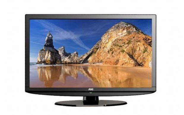 TV AOC H428PW (Foto: Divulgação)