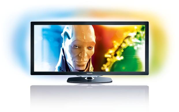 tv philips 58 (Foto: Divulgação)