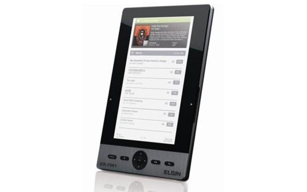 tablet  (Foto: Divulgação)