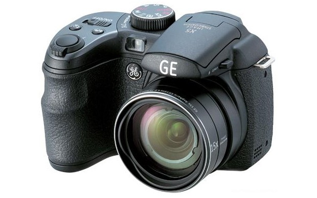 GE (Foto: Divulgação)
