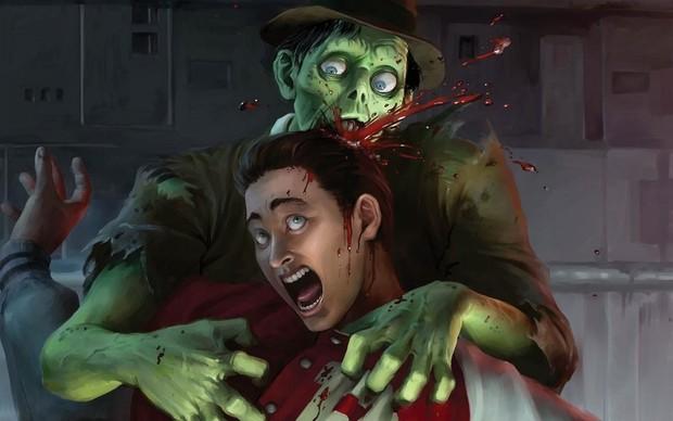 Stubbs the Zombie (Foto: Divulgação)