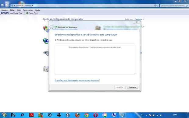 instalar bluetooth en windows 7