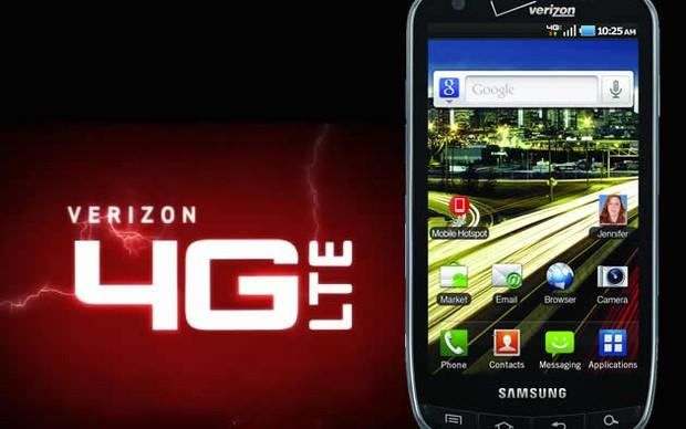 Samsung 4G LTE possui a tecnologia de quarta geração (Foto: Divulgação)