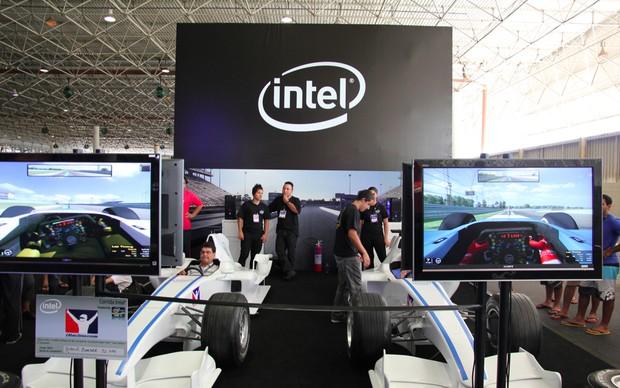 Intel Extreme Gamer  (Foto: Intel Extreme Gamer )
