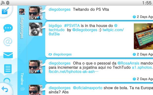 Screen do PS Vita 25 (Foto: Divulgação)