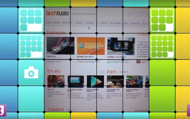 Screen do PS Vita 4 (Foto: Divulgação)