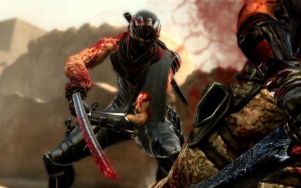 Ninja Gaiden 3 (Foto: Ninja Gaiden 3)