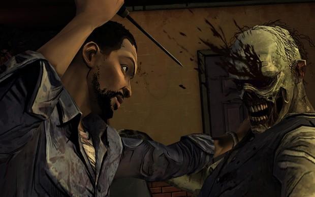 The Walking Dead (Foto: Divulgação) (Foto: The Walking Dead (Foto: Divulgação))