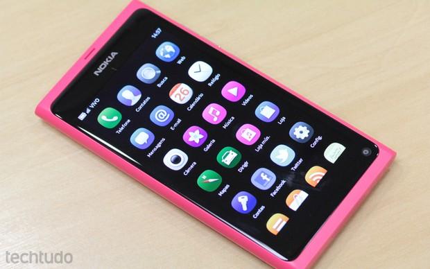 Donos De Nokias N9 Fazem Peti 231 227 O Por Update No Meego