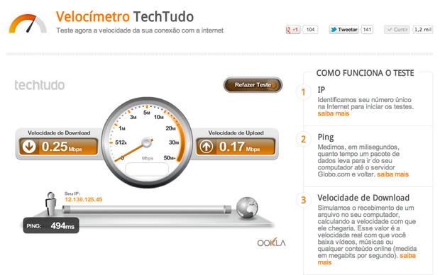 Gogoair wi-fi (Foto: TechTudo/Léo Torres)