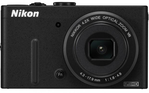Nikon P310  (Foto: Divulgação)