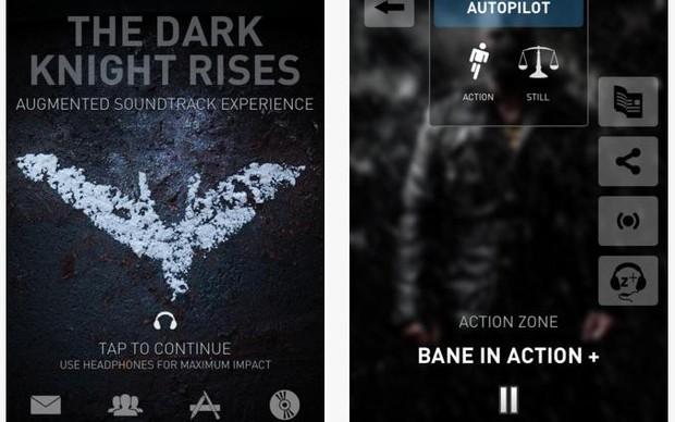 The Dark Knight Rises Z+ (Foto: Reprodução)