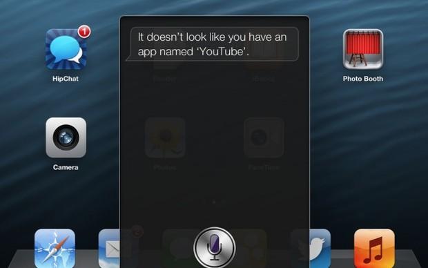 Apple elimina YouTube do seu novo sistema operacional (Foto: Reprodução/Gizmologia)