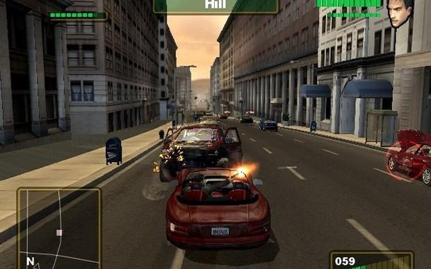 True Crime: Streets of L.A. (Foto: Divulgação) (Foto: True Crime: Streets of L.A. (Foto: Divulgação))