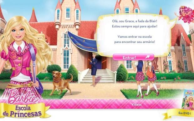 Jogos Da Barbie Conhe 231 A Os Melhores Games Lan 231 Ados At 233