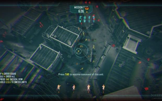 Modo Strike Force de Call of Duty Black Ops 2 (Foto: Reprodução)