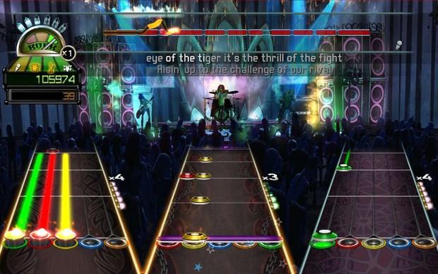 O rock não morreu. Guitar Hero também não deveria morrer. (Foto: Divulgação) (Foto: O rock não morreu. Guitar Hero também não deveria morrer. (Foto: Divulgação))