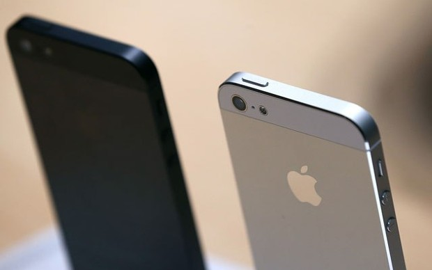 iPhone 5 é eleito o melhor gadget de 2012 (Foto: Reprodução) (Foto: iPhone 5 é eleito o melhor gadget de 2012 (Foto: Reprodução))