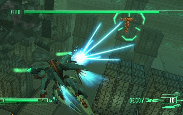 Zone of the Enders HD Collection (Foto: Divulgação) (Foto: Zone of the Enders HD Collection (Foto: Divulgação))
