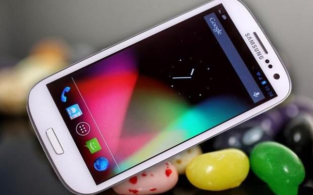 Galaxy S3 brasileiro ganha Android 4.1.2 (Foto: Reprodução/Android Authority)