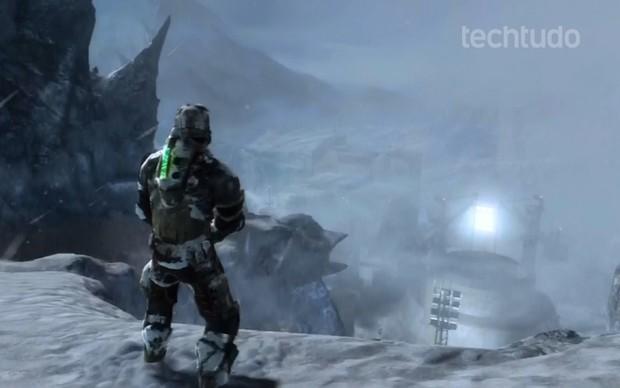 Dead Space 3 (Foto: Reprodução)