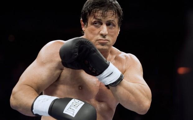 Rocky Balboa (Foto: Divulgação)