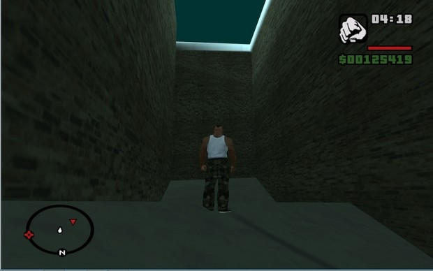 Viciados Gta Acessar Liberty City San Andreas
