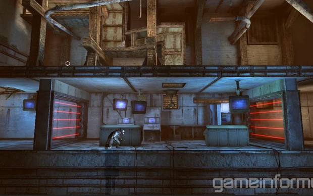 Batman: Arkham Origins Blackgate (Foto: gameinformer)