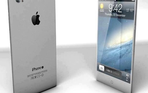 iPhone 6 só em junho de 2014, de acordo com Financial Times (Foto: Reprodução/PlanetaRed) (Foto: iPhone 6 só em junho de 2014, de acordo com Financial Times (Foto: Reprodução/PlanetaRed))