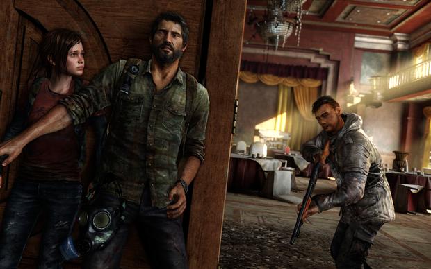 O aguardado The Last of Us será lançado em português (Foto: Divulgação) (Foto: O aguardado The Last of Us será lançado em português (Foto: Divulgação))