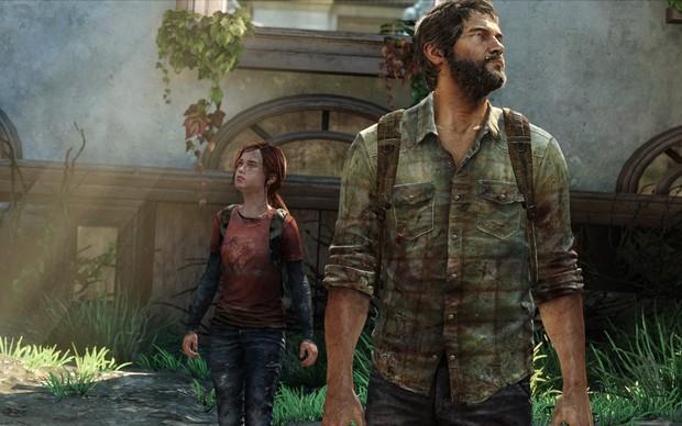 The Last of Us terá uma edição especial para o Brasil (Foto: Divulgação) (Foto: The Last of Us terá uma edição especial para o Brasil (Foto: Divulgação))