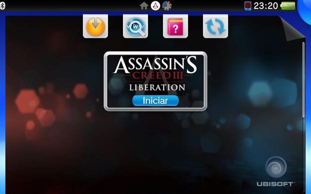 Depois de baixar e instalar, você finalmente poderá jogar o game adquirido (Foto: Reprodução / TechTudo)