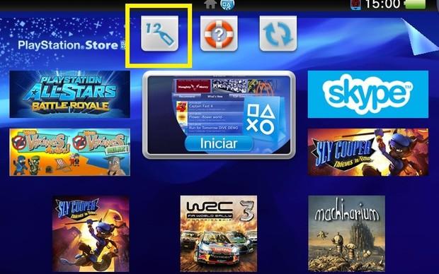Acesse a opção no botão localizado no alto da caixa de mensagem (Foto: Reprodução / TechTudo)