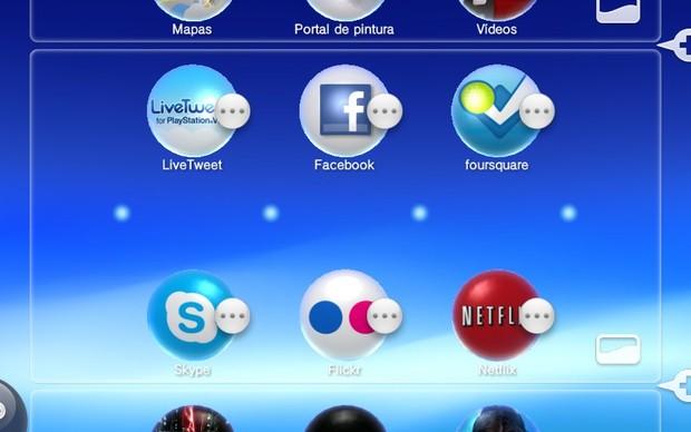 Veja como excluir um aplicativo do seu PS Vita (Foto: Reprodução / TechTudo)
