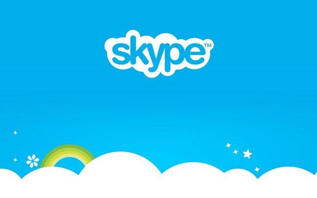 Skype para Facebook (Foto: Reprodução / TechTudo)