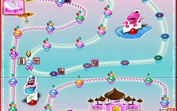 Candy Crush Saga (Foto: Reprodução)