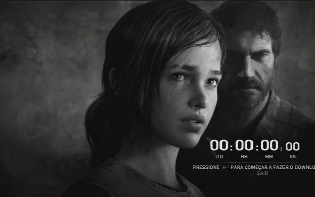 The Last of Us (Foto: Reprodução / TechTudo)