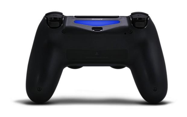 DualShock 4, o controle do PS4 (Foto: Divulgação)