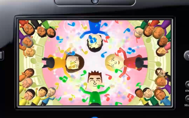 Wii Party U vai reunir novamente amigos e família na sala (Foto: Divulgação) (Foto: Wii Party U vai reunir novamente amigos e família na sala (Foto: Divulgação))