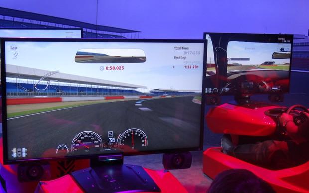 Gran Turismo 6 (Foto: Renan Dayube / TechTudo)