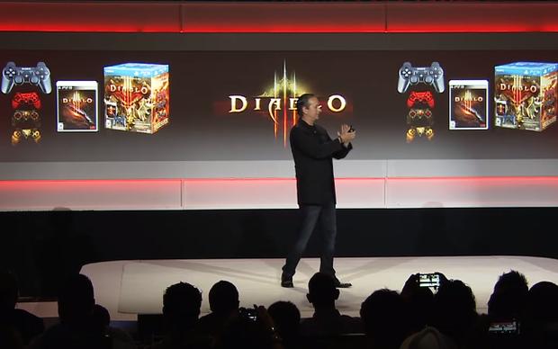 Kit de Diablo 3 que contará com capas para o Dualshock desenhadas pela equipe da Blizzard (Foto: Reprodução)