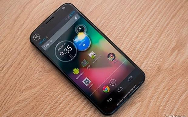Motorola X Phone terá câmera de 10 megapixels e processador Atom da Intel (Foto: Reprodução/Tweaktown) (Foto: Motorola X Phone terá câmera de 10 megapixels e processador Atom da Intel (Foto: Reprodução/Tweaktown))