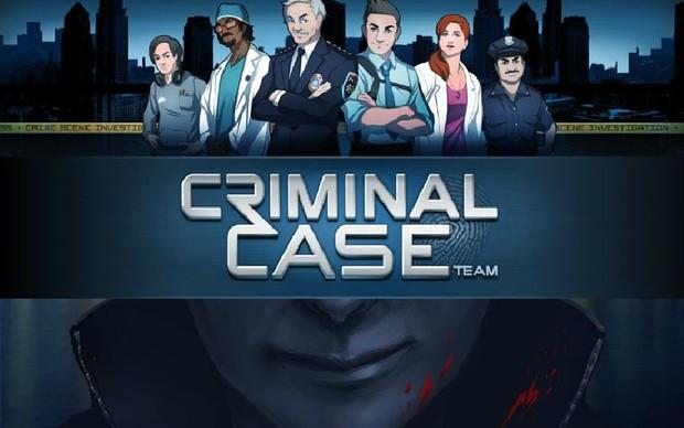 Criminal Case (Foto: Divulgação)
