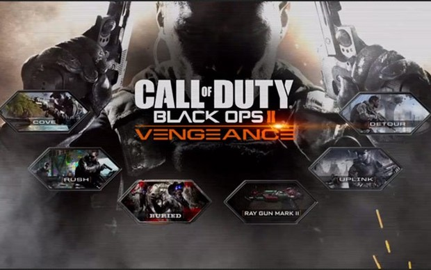 Call of Dut: Black Ops 2 ganha DLC Vengeance para Xbox 360 (Foto: Geeky Gadgets)