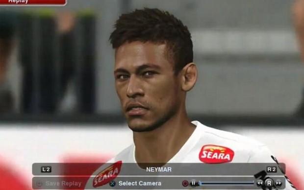 neymar_pes14 (Foto: neymar_pes14)