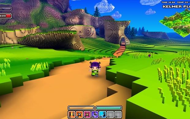 Cube World (Foto: Divulgação)