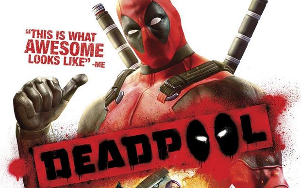 Deadpool (Foto: Divulgação)