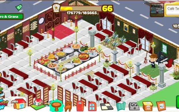 Chefville E Cooking Mama Confira Os Melhores Games De Culinária