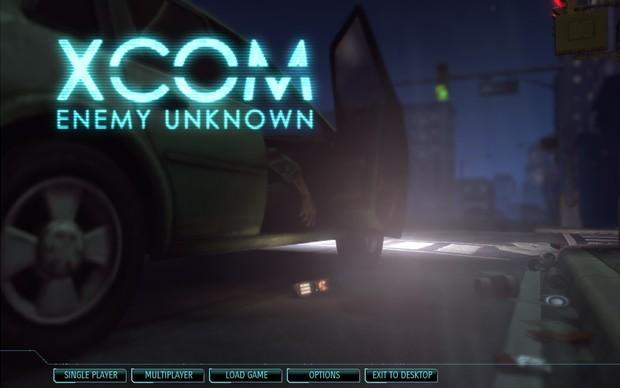 XCOM: Enemy Unknown é o reboot de um famoso game de ficção científica (Foto: Reprodução/ Daniel Ribeiro) (Foto: XCOM: Enemy Unknown é o reboot de um famoso game de ficção científica (Foto: Reprodução/ Daniel Ribeiro))