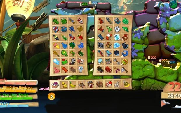 worms-clan-wars-weapons-all-todas-armas-tela-screen (Foto: worms-clan-wars-weapons-all-todas-armas-tela-screen)